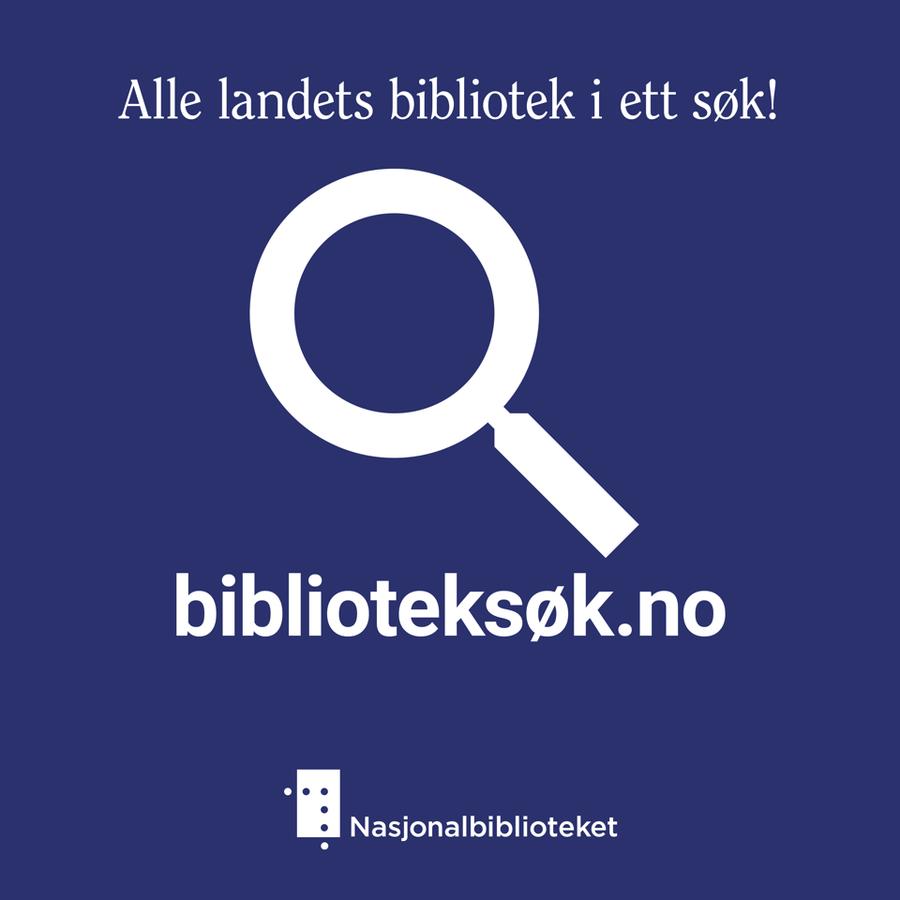 Illustrasjon for tjenesten biblioteksøk